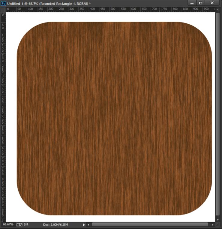 wooden-effect