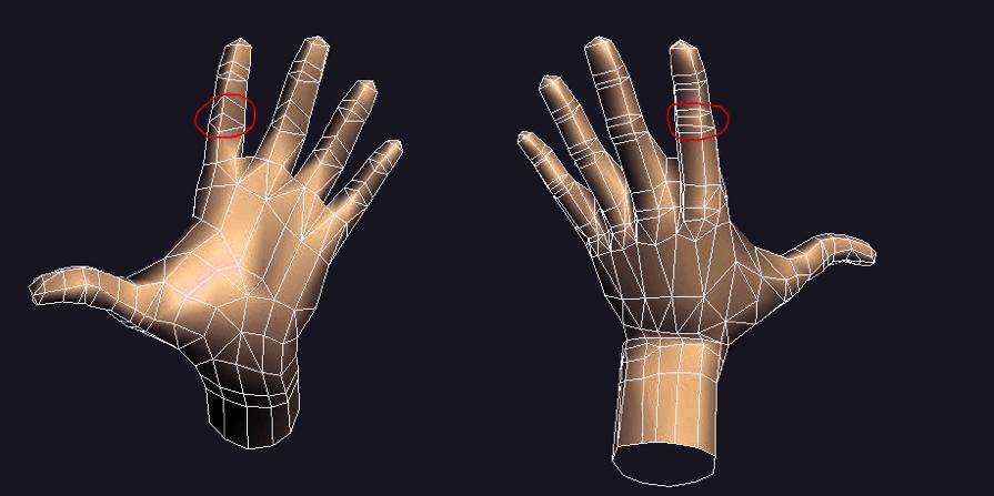 bending-area-in-model