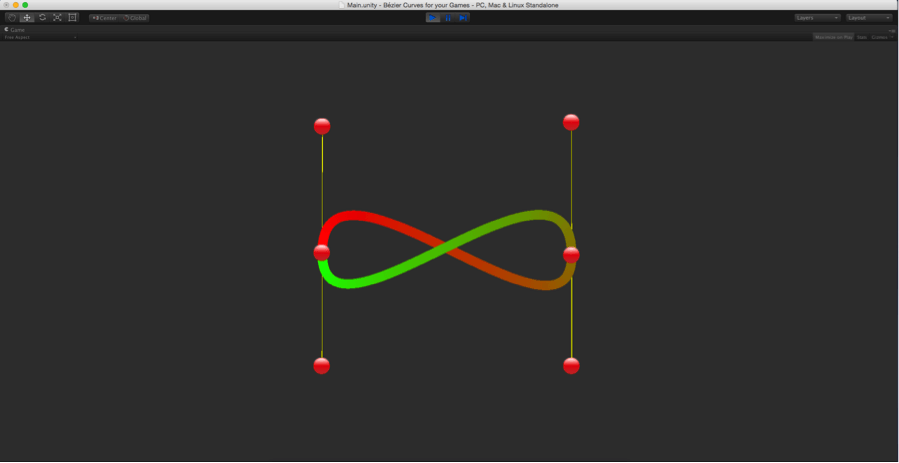 cubic-bezier-function-demo