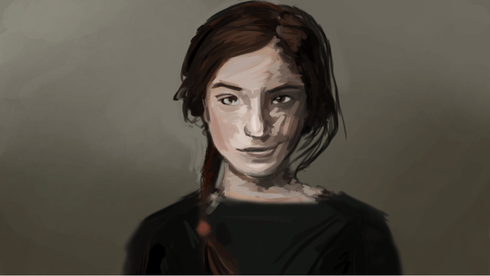roughly-paint-with-flat-brush
