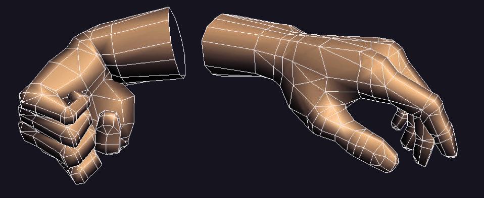 smooth-bending