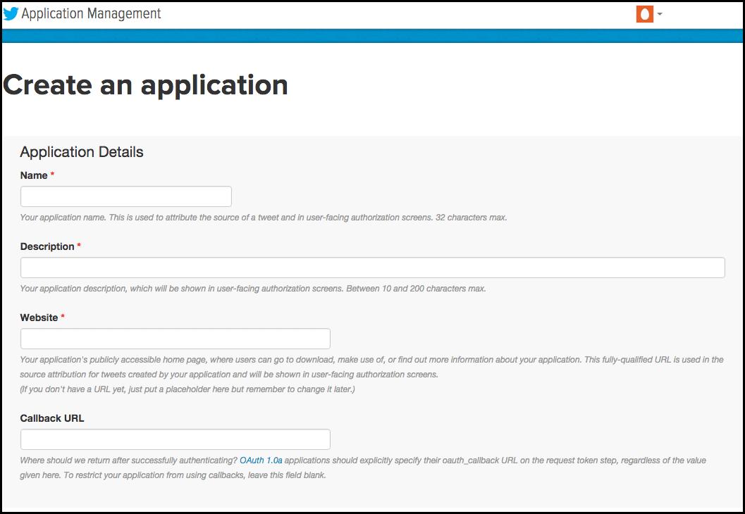 create-an-application