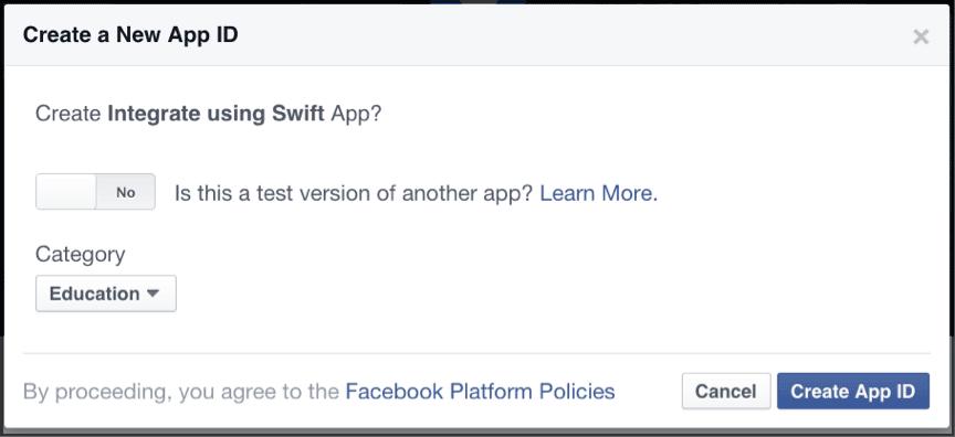 create-a-new-app-id