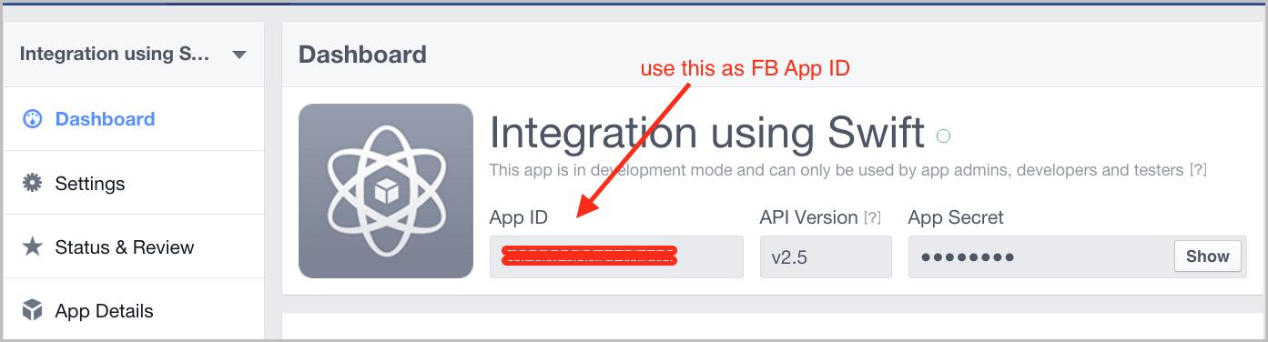 fb-app-id