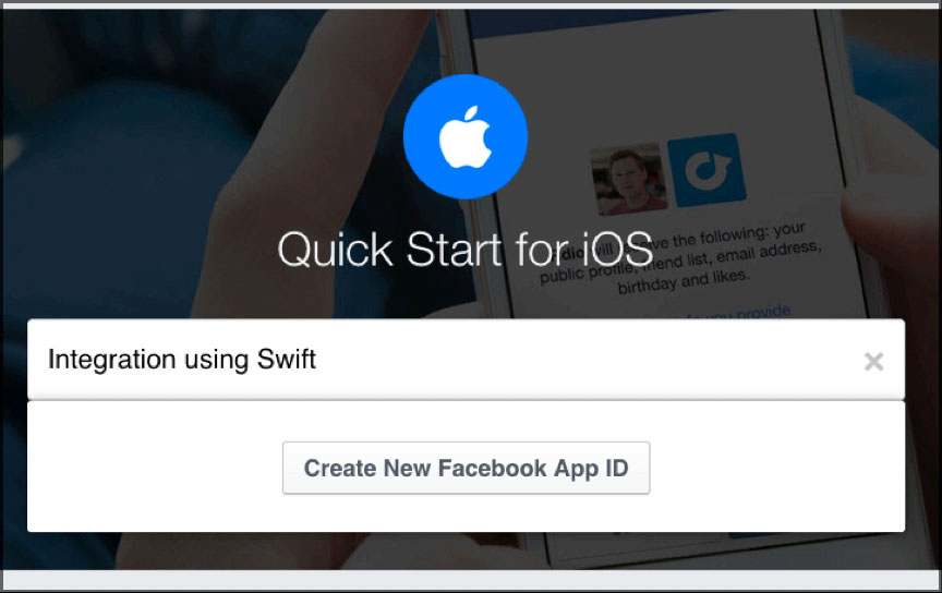 quick-start-for-ios