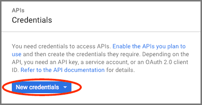 new-api-credentials