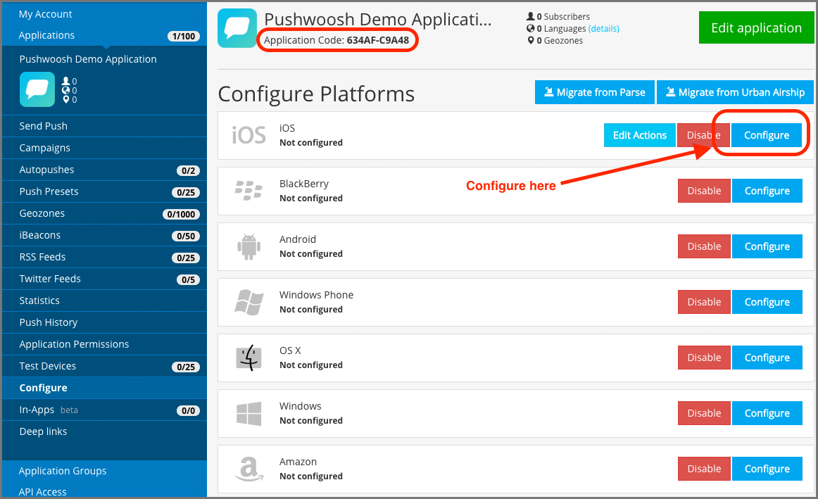 pushwoosh_configuration_settings