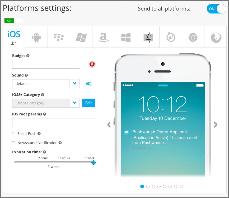 pushwoosh_platform_settings
