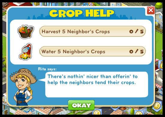 revive crops farmville