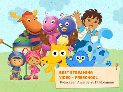 best educational app for kids under 8