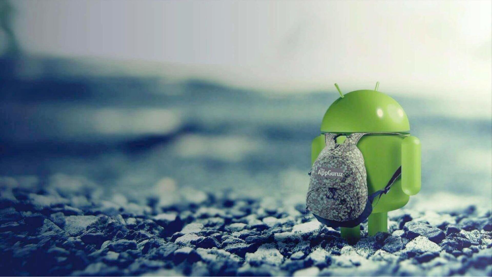 Android Application Development - TheAppGuruz