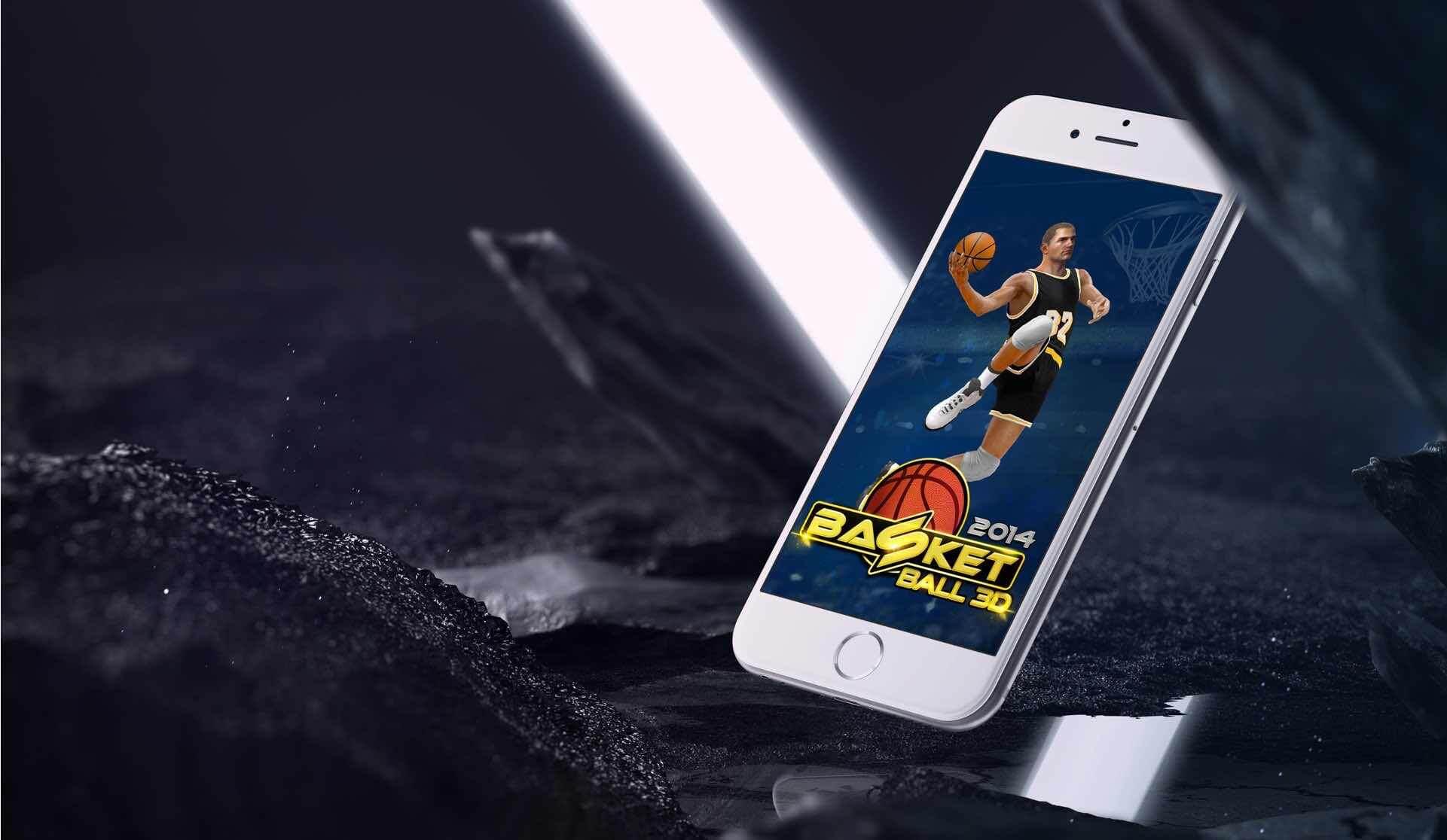 iOS Game Development - TheAppGuruz