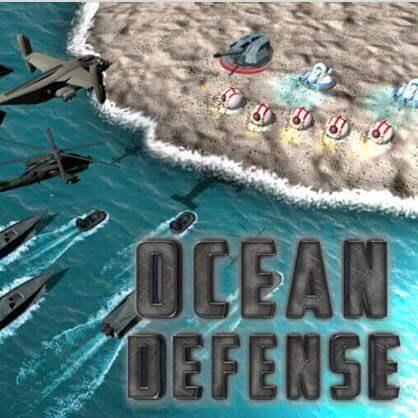 Ocean Defense