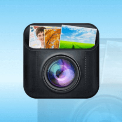 Cam FX Video And I Effects Lite