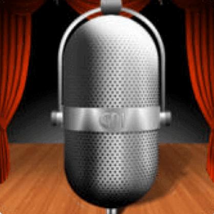 Cartoon Voice Effects