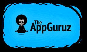 TheAppGuruz Logo