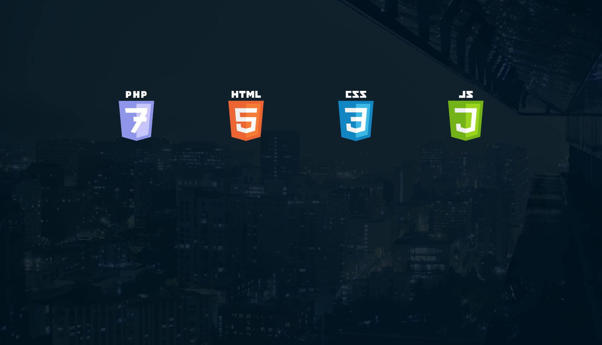 Web development - TheAppGuruz